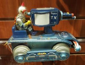 Tin Toy 2s